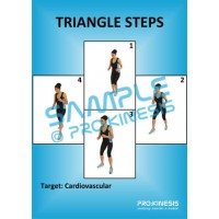 Triangle Steps